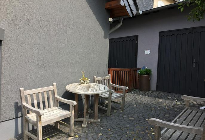 Ferienhaus Dorothee Kauer