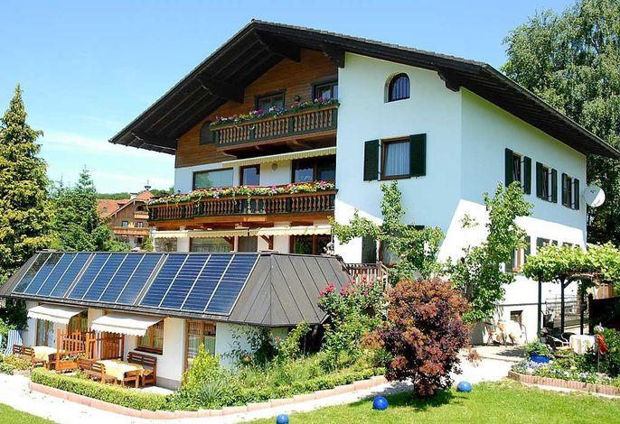 Haus Salzburgblick