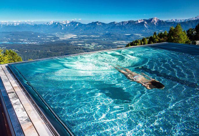 Mountain Resort Feuerberg