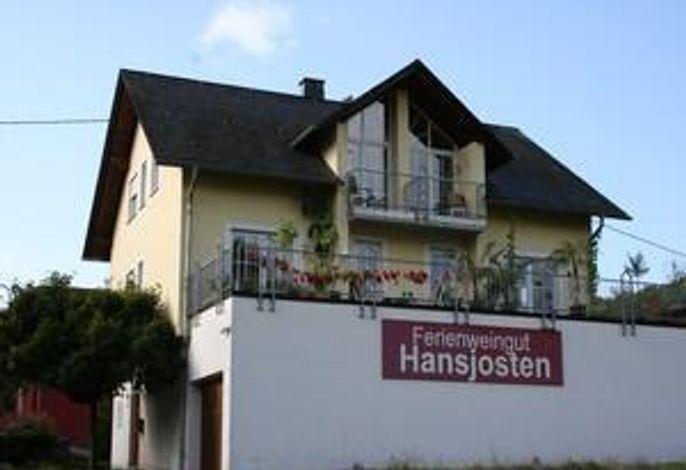 Ferienweingut Hansjosten