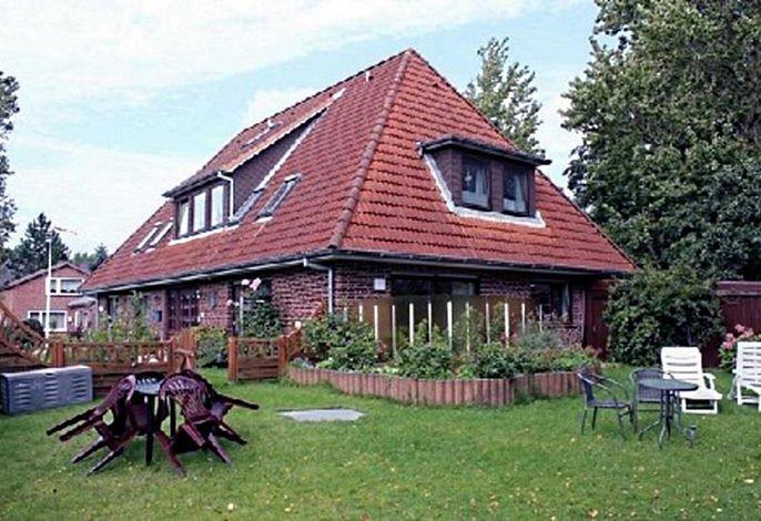 Haus Ekke Nekkepenn