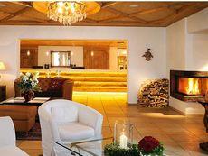 Krone von Lech, Romantik Hotel Die Lech am Arlberg