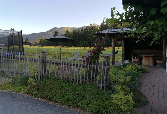 Bauernhof Frankenhof - Familie Frohwieser