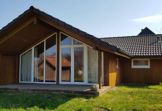 Ferienhaus Steinbergholz