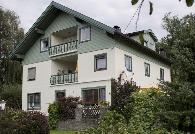 Ferienwohnungen Birkenhof