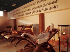Thermenwelt Hotel Pulverer Bad Kleinkirchheim
