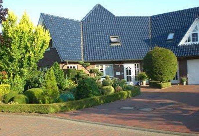 Ferienwohnung Haus Jan