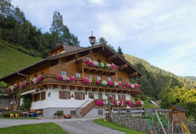 Appartements Fuchsmoosbauer - Uttendorf / Weißsee / Hohe Tauern Salzburger Land