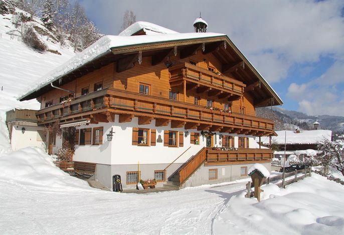 Appartements Fuchsmoosbauer