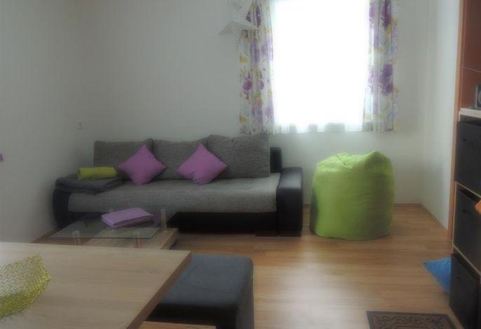 Appartements Rindis Platz