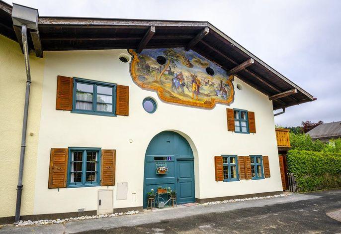 Hoglhaus und Malerwinkel
