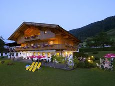 Hotel Das Stoaberg Leogang