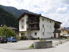 Haus Gamsblick Umhausen - Niederthai