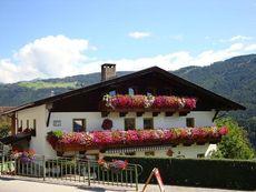Haus Kirchbrugger Telfes im Stubai