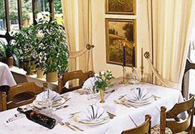 Hotel & Restaurant Klinkner oHG