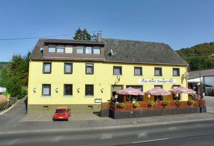 Essinger Hof, Ferienhaus