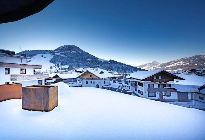 Mountain Chalet Kirchberg by LUVA Resorts