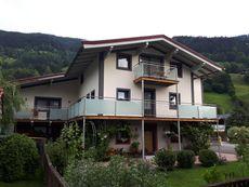 Appartements Lercher Bramberg