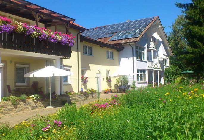 Ferienwohnungen Eichenhof
