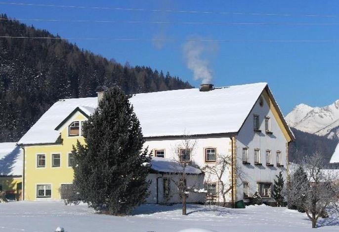 Graimann, Appartmenthaus Aineckblick