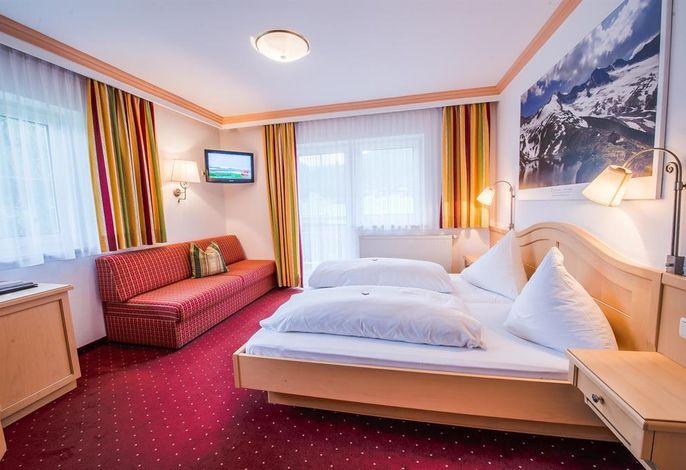 Hotel Grundlhof