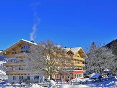 Hotel Grundlhof Bramberg