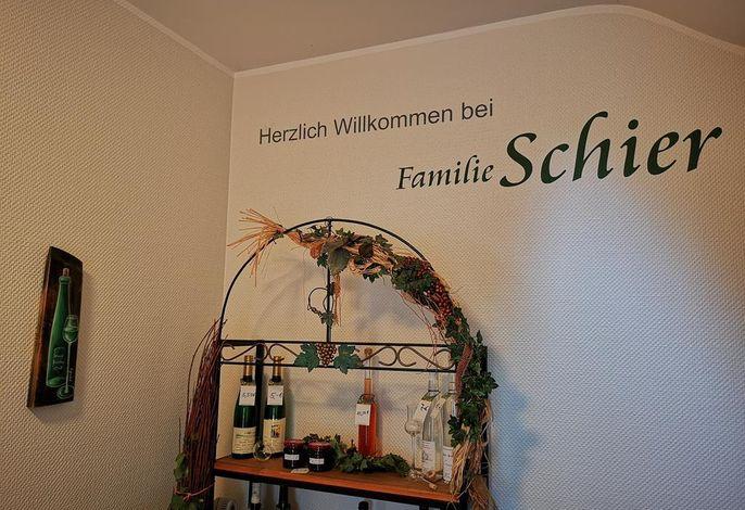 Schier, Appart-Pension