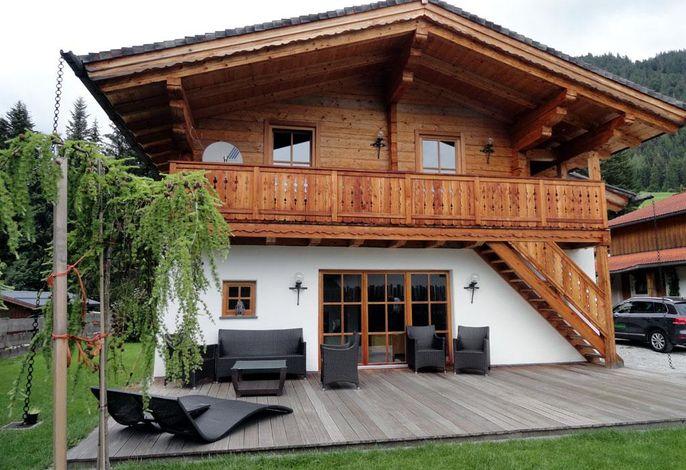 Naturhaus Holzreiter