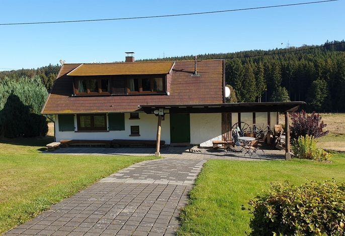 Ferienhaus Werner Meyer