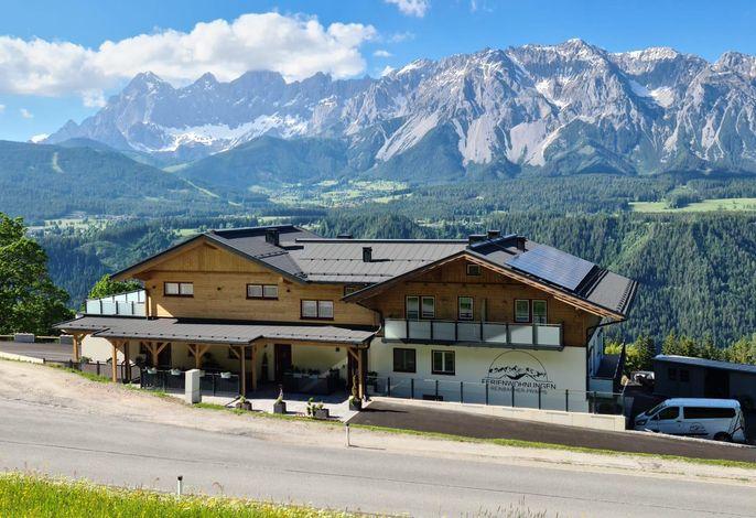 Ferienwohnungen Reinbacher-Primps