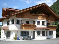 Appartments Zottl Mayrhofen