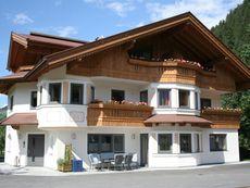 Appartments Zottl Mayrhofen