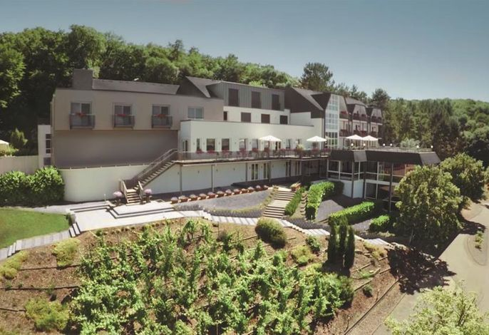 Hotel Vulcano Lindenhof