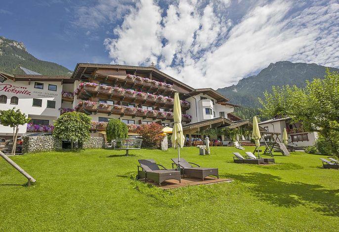 Hotel-Pension Rotspitz*** und Frühstückshotel