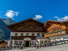 Alpengasthof PICHLER St.Veit in Defereggen