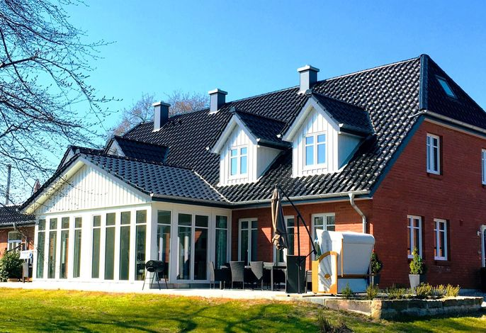 Landhaus Scholz