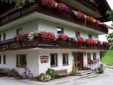 Bauernhof Hecherhof Thierseetal