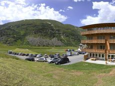 Haus Alpenblick Obergurgl-Hochgurgl