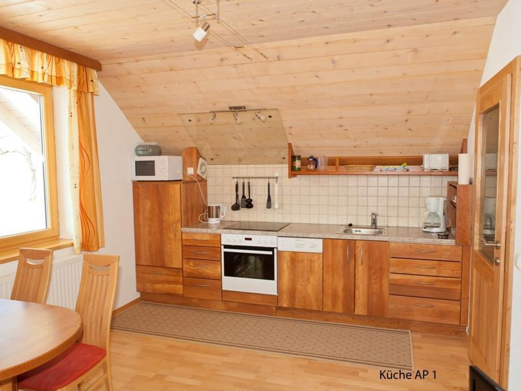 Appartements Kronberger
