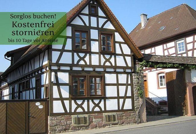 Gästehaus Winzerhof Bader