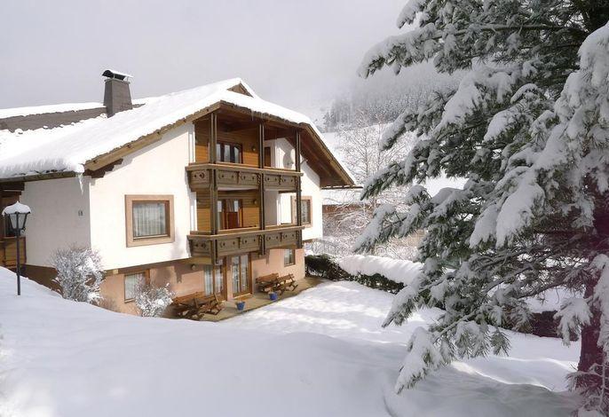 Appartementhaus Habich