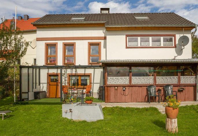 Haus Hoffmann