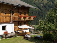 Plankschneiderhof Matrei in Osttirol