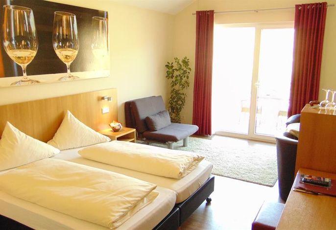 Christiana´s Wein & Art Hotel