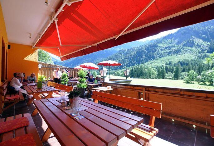 Bergblick-Ferienwohnungen