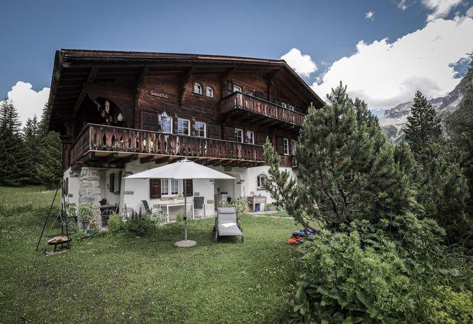 Haus Seemätteli