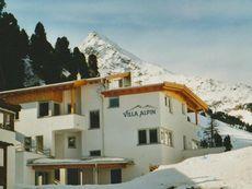 Dependance Villa Alpin Obergurgl-Hochgurgl