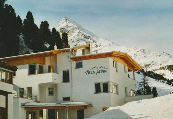 Dependance Villa Alpin