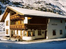 Haus Mennecke Obergurgl-Hochgurgl