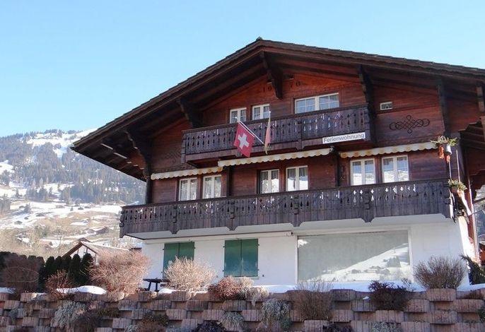 Gletscherhorn # 2